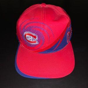 Montreal Canadiens SnapBack